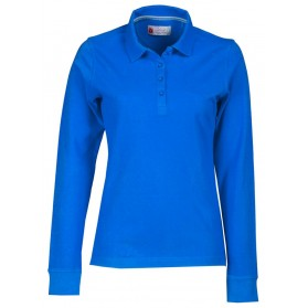 Polo FLORENCE LADY manica lunga Payper